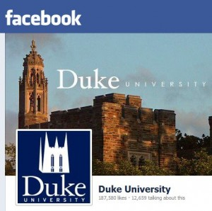 Duke Social Media Marketing