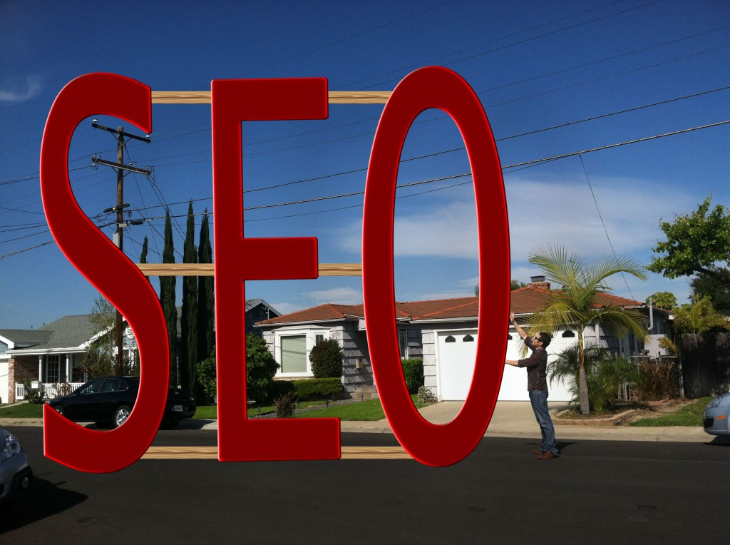 The Biggest SEO in the World