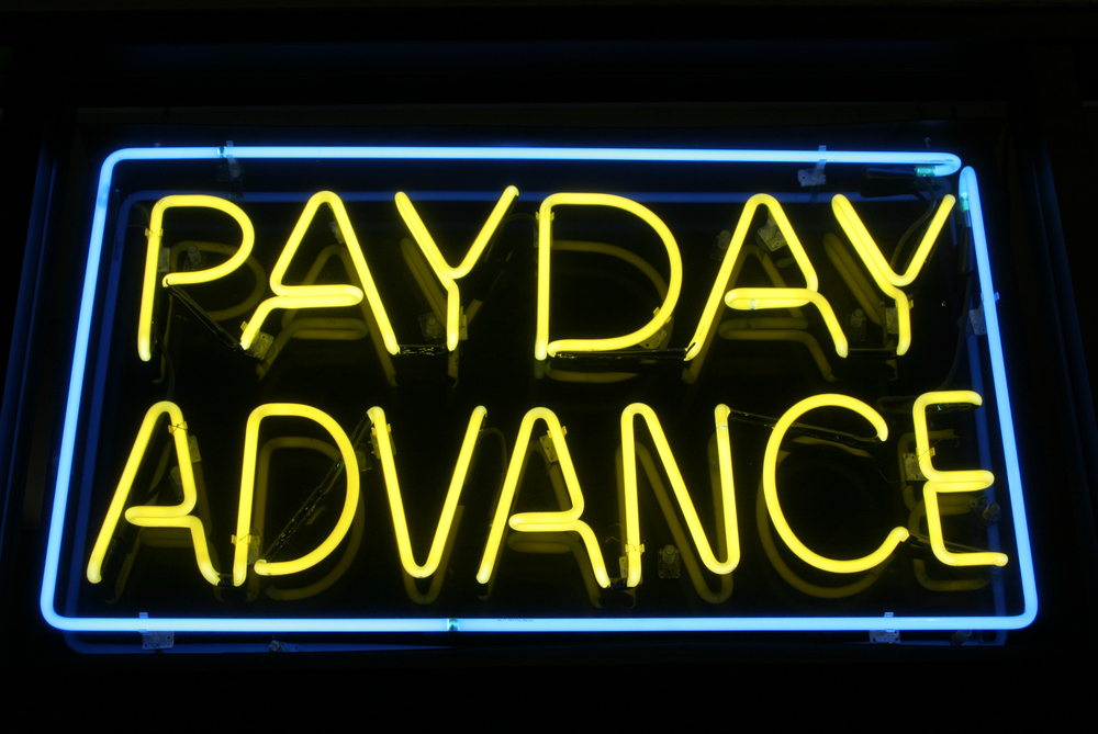 Pay Day Loans Update 3.0