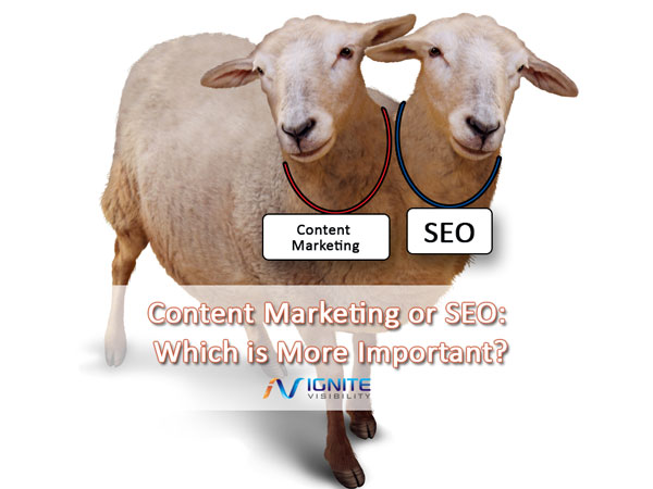 Content Marketing and SEO