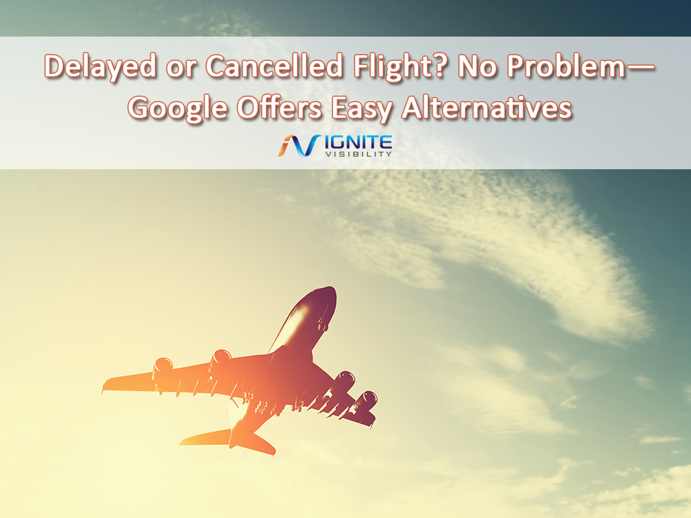 google now airplane feature