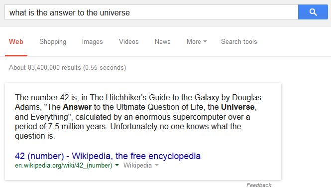 what-is-the-answer-to-the-universe