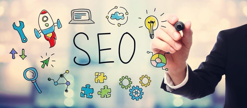 The Biggest Issues for SEO for Large Websites