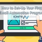 email automation program