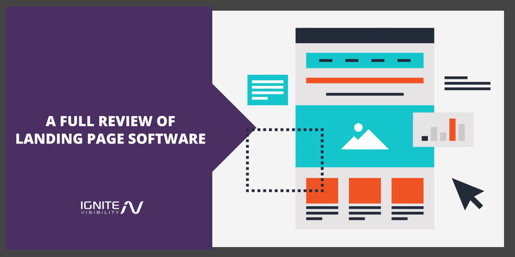 A FULL REVIEW OF LANDING PAGE SOFTWARE