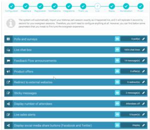 Best Webinar Platforms: EverWebinar
