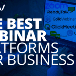 The Best Webinar Platforms