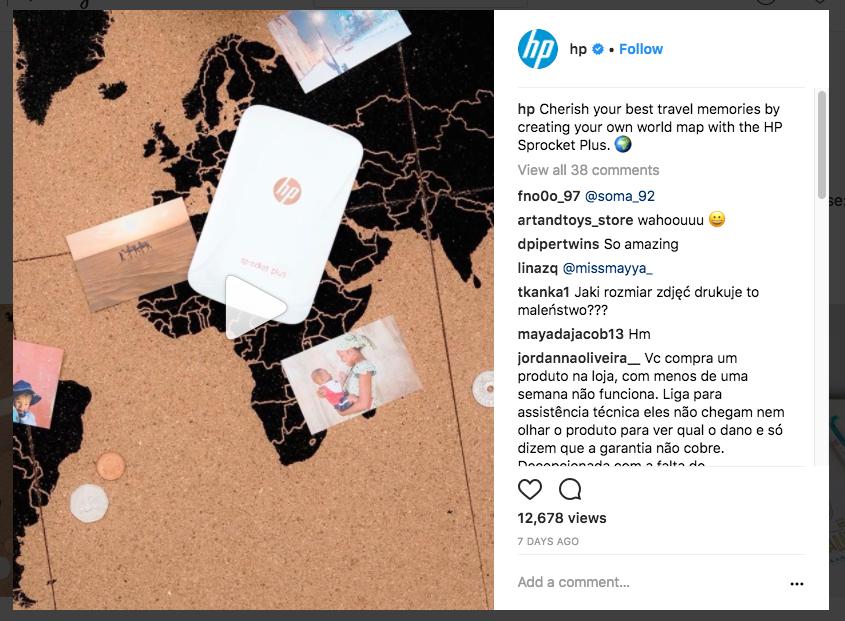 B2B Instagram Strategy