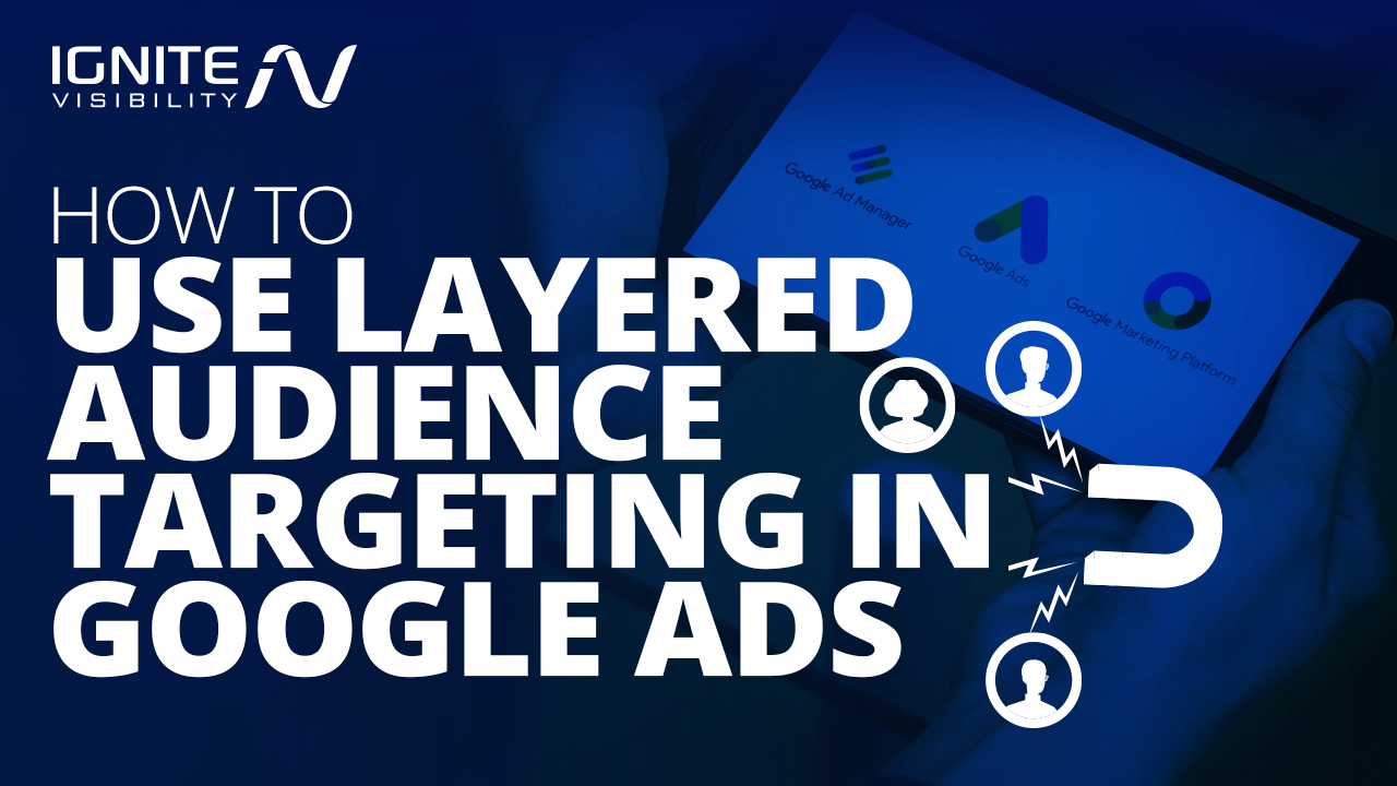 Google audience targeting