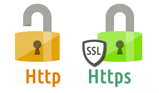 Switch to HTTPS to build brand trust
