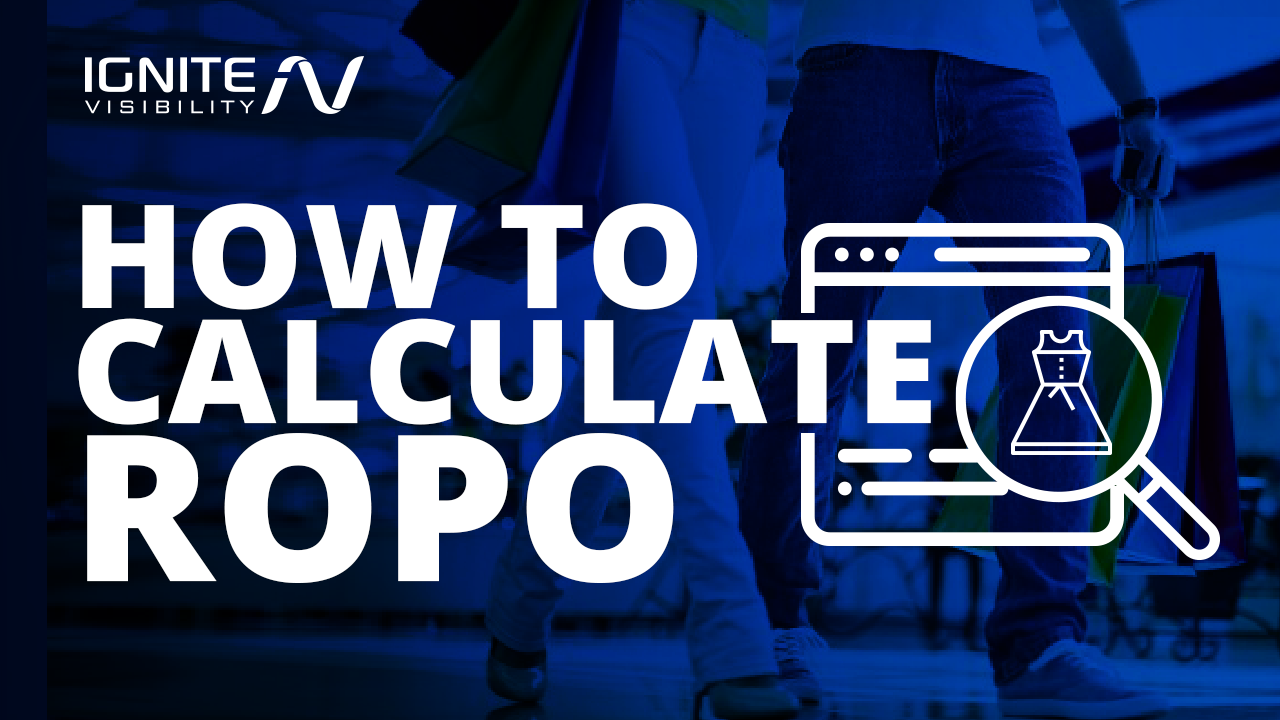 How to Calculate ROPO