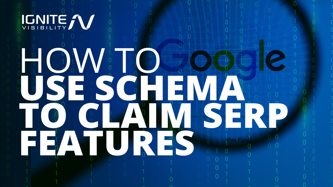 How to Use Schema
