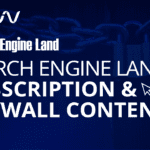 Search Engine Land: Subscription and Paywall Content
