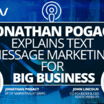 Text message marketing for big business