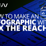 How to make an Infographic with 10X the reach