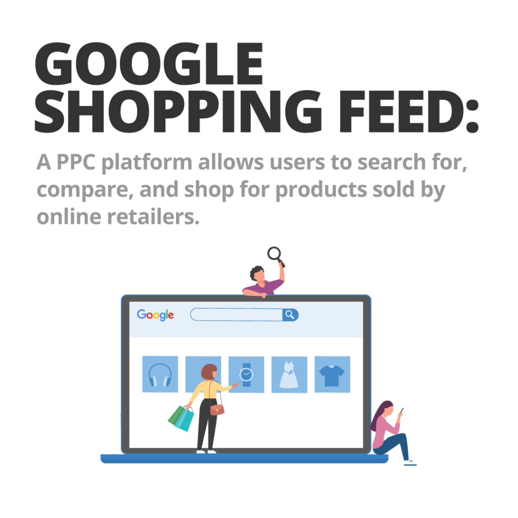 What is Google Shopping Feed?