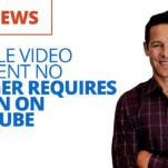 Sample Video Content No Longer Requires Opt-In On YouTube