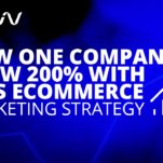 How One Company Grew 200% With This Ecommerce Marketing Strategy